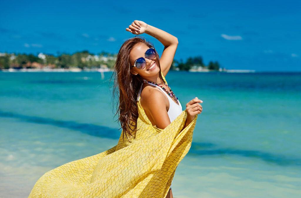 Spray tan laten doen voor je vakantie